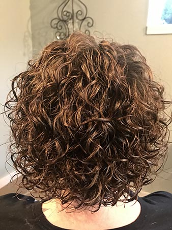 A New Dawn Pdx With Dawn Lewis As Perm Specialist